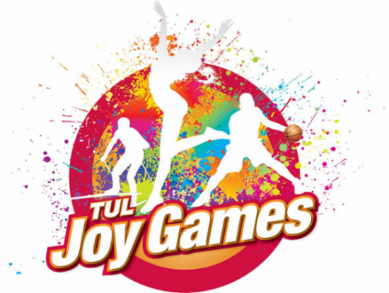 TUL Joy Games
